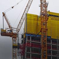 Construction Site Hoist Problem Solving